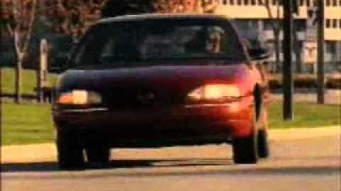 Chevrolet Lumina 4DR Sedan (1995)-0