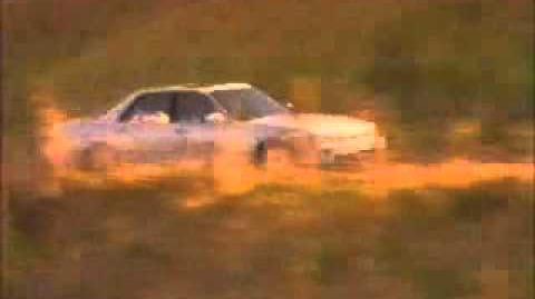 Acura Legend GS 4DR Sedan