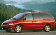 1998 Dodge Grand Caravan ES