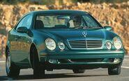 1998 Mercedes-Benz CLK320 (3)