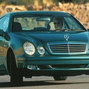 1998 Mercedes-Benz CLK320 (3).jpg