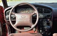 Elantra steeringwheel