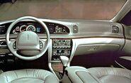 96continental interior