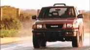 Isuzu Amigo 2DR SUV