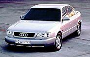 Audi A6 4DR Sedan (1995)