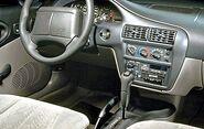 95cavalier interior