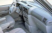 95voyager interior