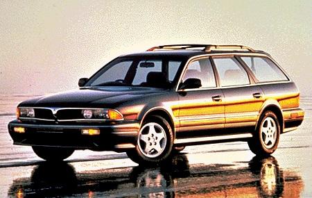 1995 Mitsubishi Diamante 4DR Wagon.jpg