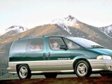 Pontiac Trans Sport/Montana