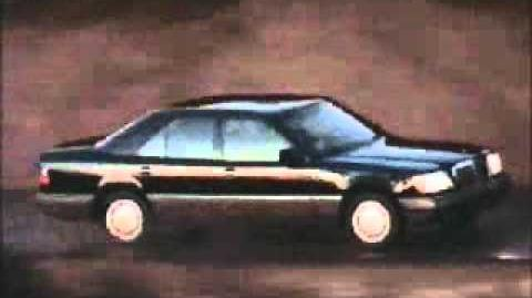 Mercedes Benz E320 4DR Sedan