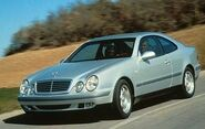 1998 Mercedes-Benz CLK320 (2)