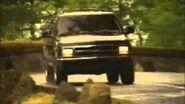 Chevrolet Blazer 4DR SUV 1995