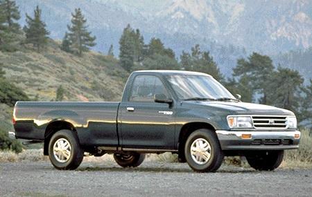 Toyota T-100