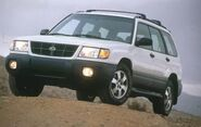 98forester