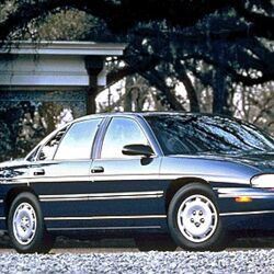 Chevrolet Lumina/Monte Carlo