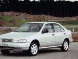 Nissan Sentra/200SX