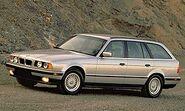 BMW 530i 4DR Wagon (1994)