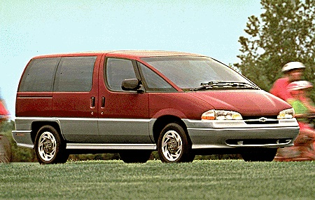 Chevrolet Lumina/Venture