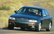 1997 Mazda Millenia (2)