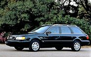 96audia6wagon