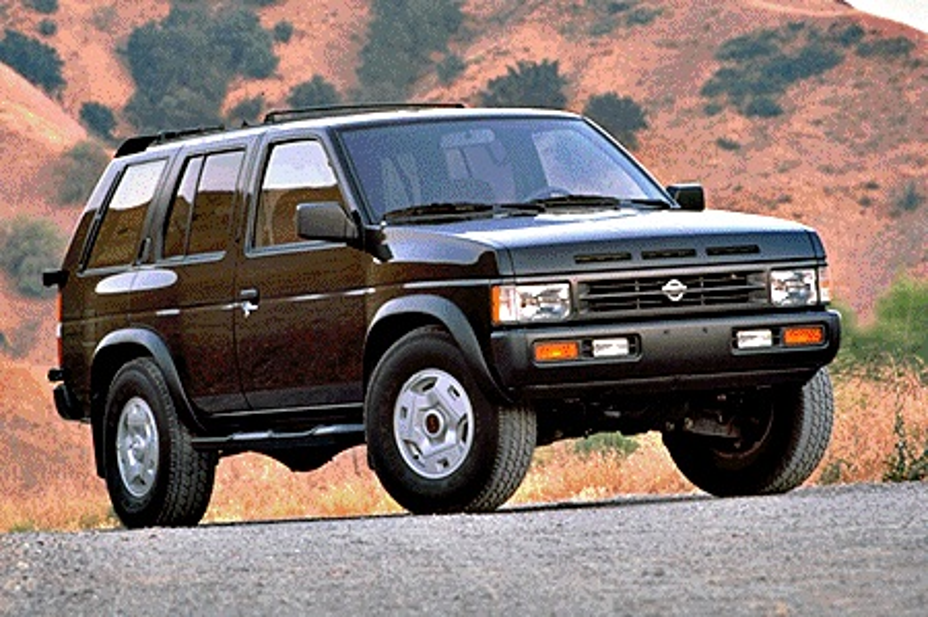 1995 Nissan Pathfinder XE 4DR Sport Utility.jpg