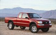 1999 Toyota Tacoma Xtracab