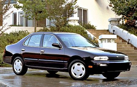 1995 Nissan Altima GXE 4DR Sedan.jpg