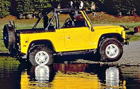 1995 Land Rover Defender 90 2DR Sport Utility.jpg