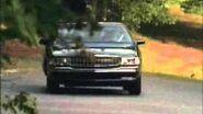 Cadillac DeVille 4DR Sedan