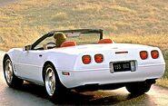 96corvette convertible