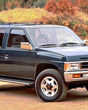 nissan pathfinder cars of the 90s wiki fandom nissan pathfinder cars of the 90s