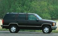 1997 GMC Yukon SLT (2)