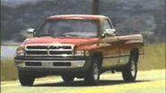 Dodge Ram 1500 Regular Cab Pickup