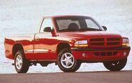 1997 Dodge Dakota Regular Cab (2)