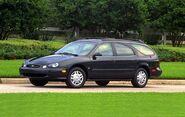 1999 Ford Taurus Wagon