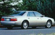 1998 Cadillac Seville SLS (1)