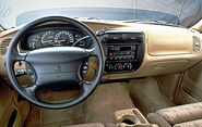 Mazdabseries interior