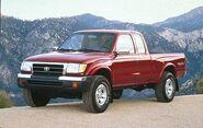 1999 Toyota Tacoma Xtracab Limited