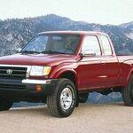 1999 Toyota Tacoma Xtracab Limited.jpg