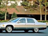 Cadillac Brougham/Fleetwood