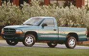 1997 Dodge Dakota Regular Cab