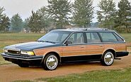 Buick Century Special 4DR Wagon (1995)