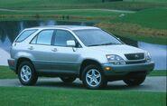 Lexusrx300 1999
