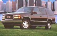 1997 GMC Yukon SLT