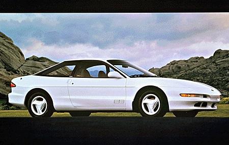 Ford Probe/Escort ZX2