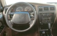 96toyota4runner dashboard