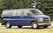Chevroletexpress