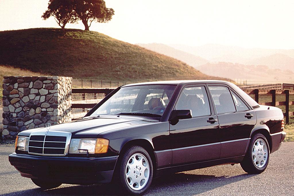 Mercedes-Benz 190-Class