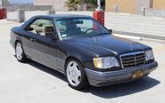 1994 Mercedes-Benz E320 2DR Coupe