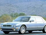 Jaguar XJ6/XJ12/XJ8